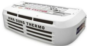 Hwasung Thermo HT 50