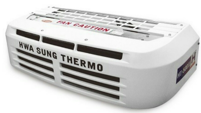 Hwasung Thermo HT 500