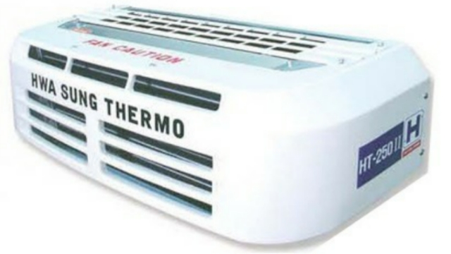 Hwasung Thermo HT 250